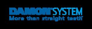 logo aparat dentar damon system