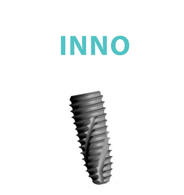 implant dentar inno